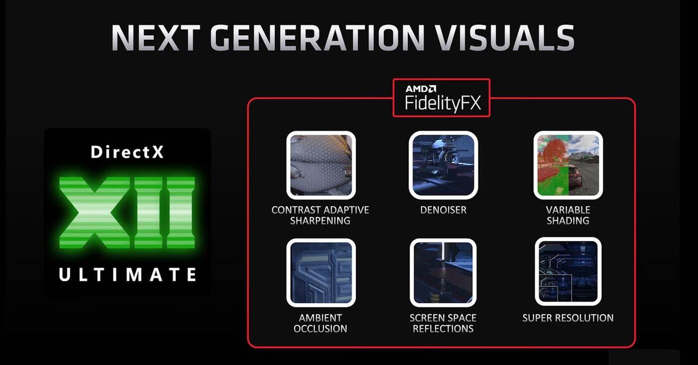 AMD idzie w ślady konkurencji. Już szykuje odpowiedź na DLSS Nvidii