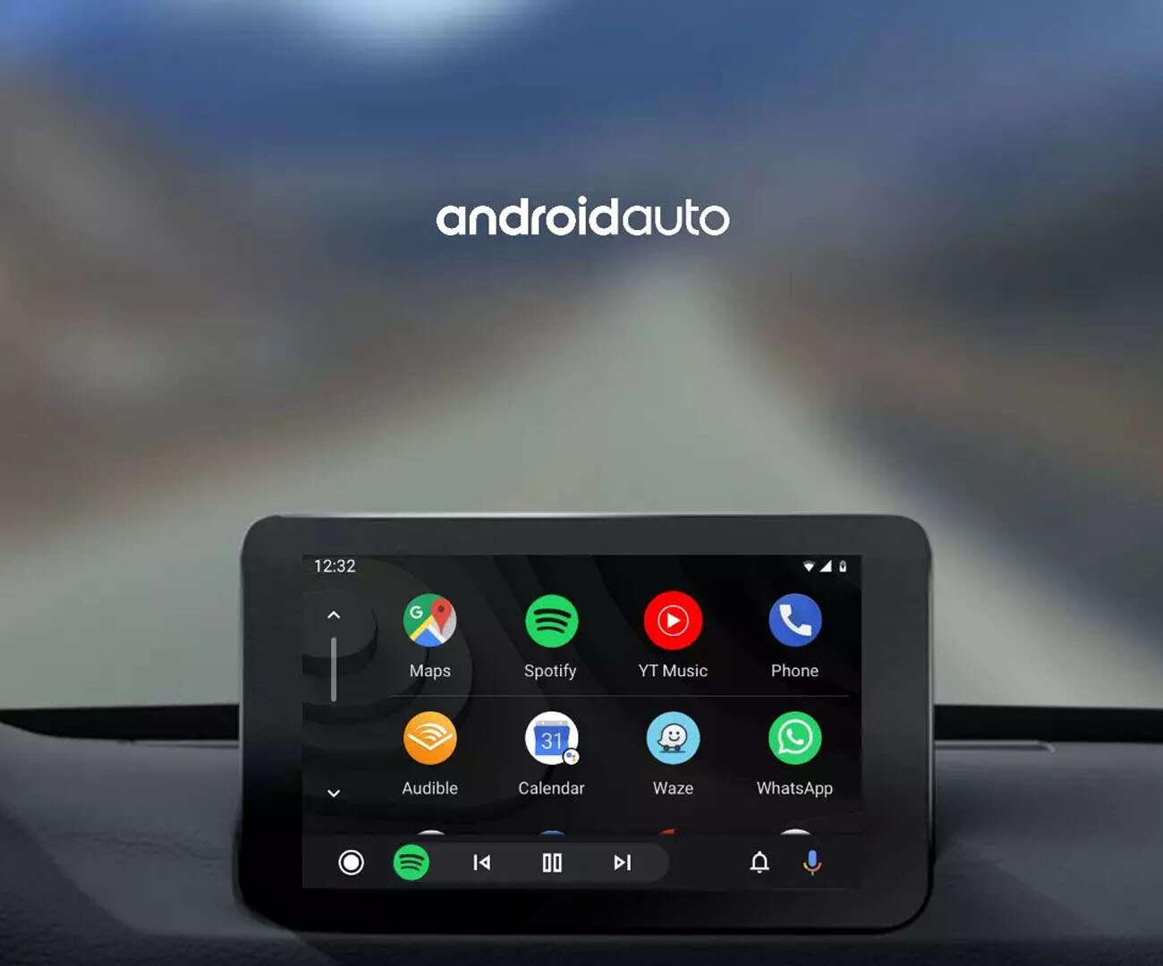 W końcu zmienimy tapetę w Android Auto