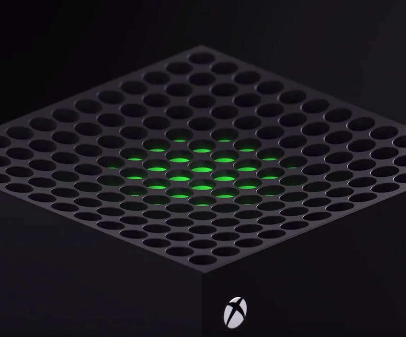 Animowanie tła na Xbox ekskluzywne do dwóch konsol