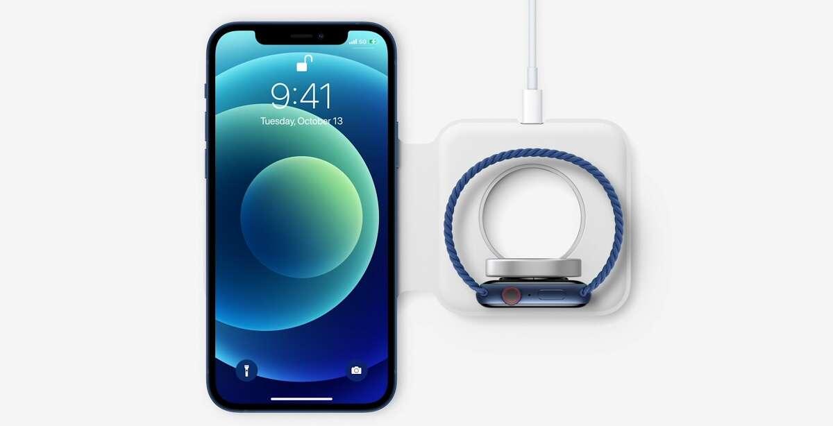 Wpadka Apple. Ładowarka MagSafe ładuje Samsunga