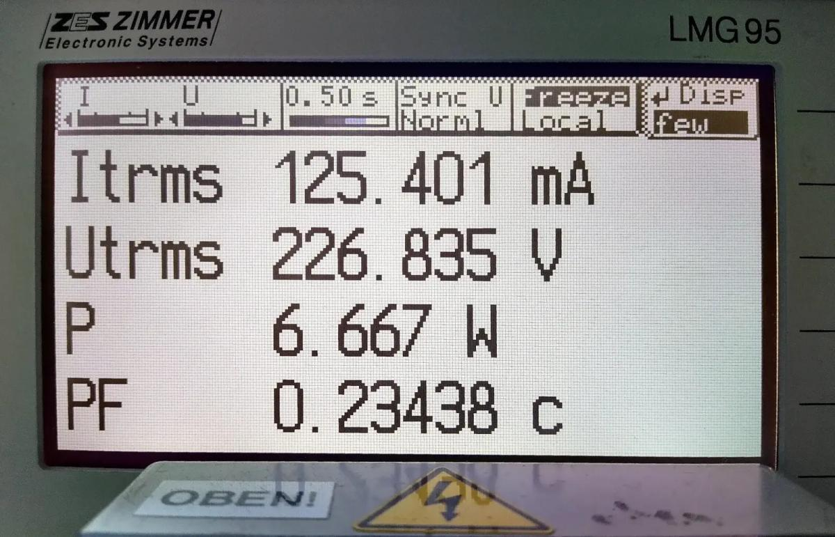 standard ATX12VO , testy ATX12VO