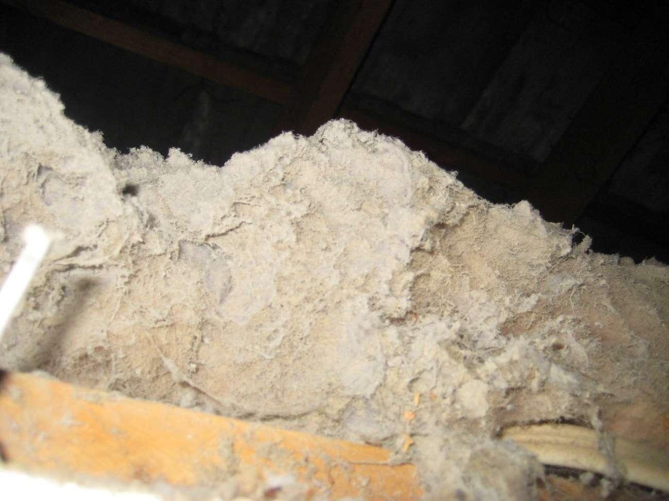 Nie uwierzycie, jak azbest może pomóc w walce ze zmianami klimatu