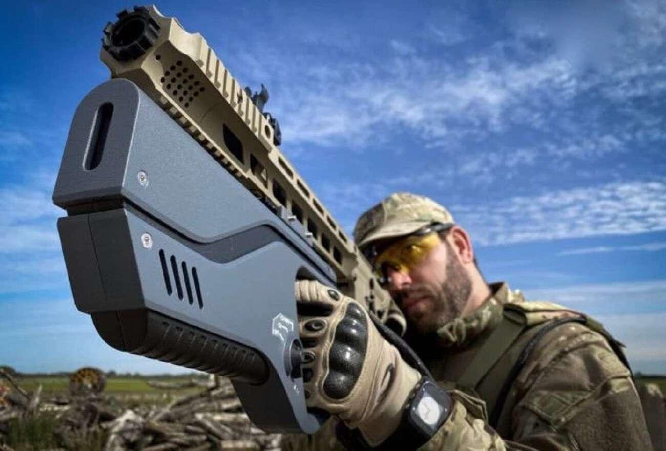 Lekki i mały zagłuszacz dronów? Paladyne E1000MP to poważny kandydat