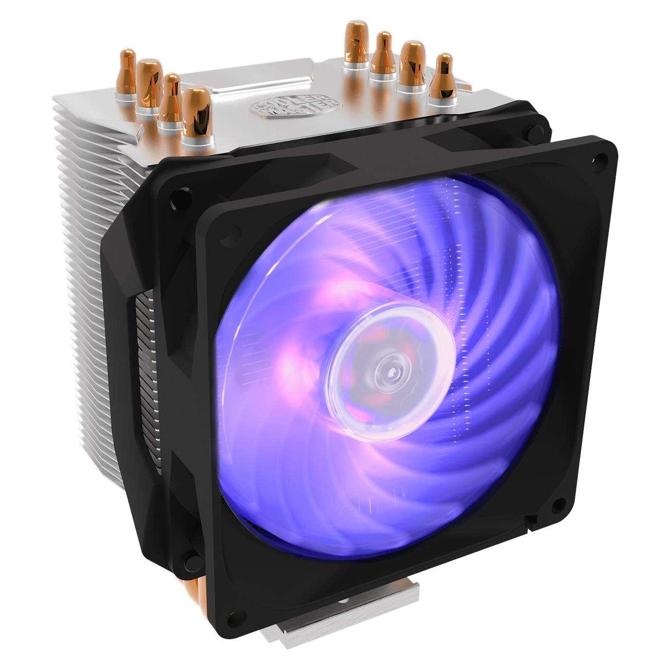 specyfikacja Cooler Master Hyper H410R