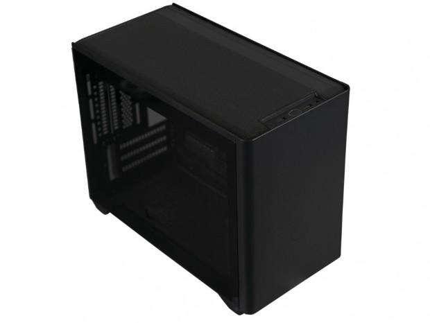 specyfikacja Cooler Master NR200 i 200P 4