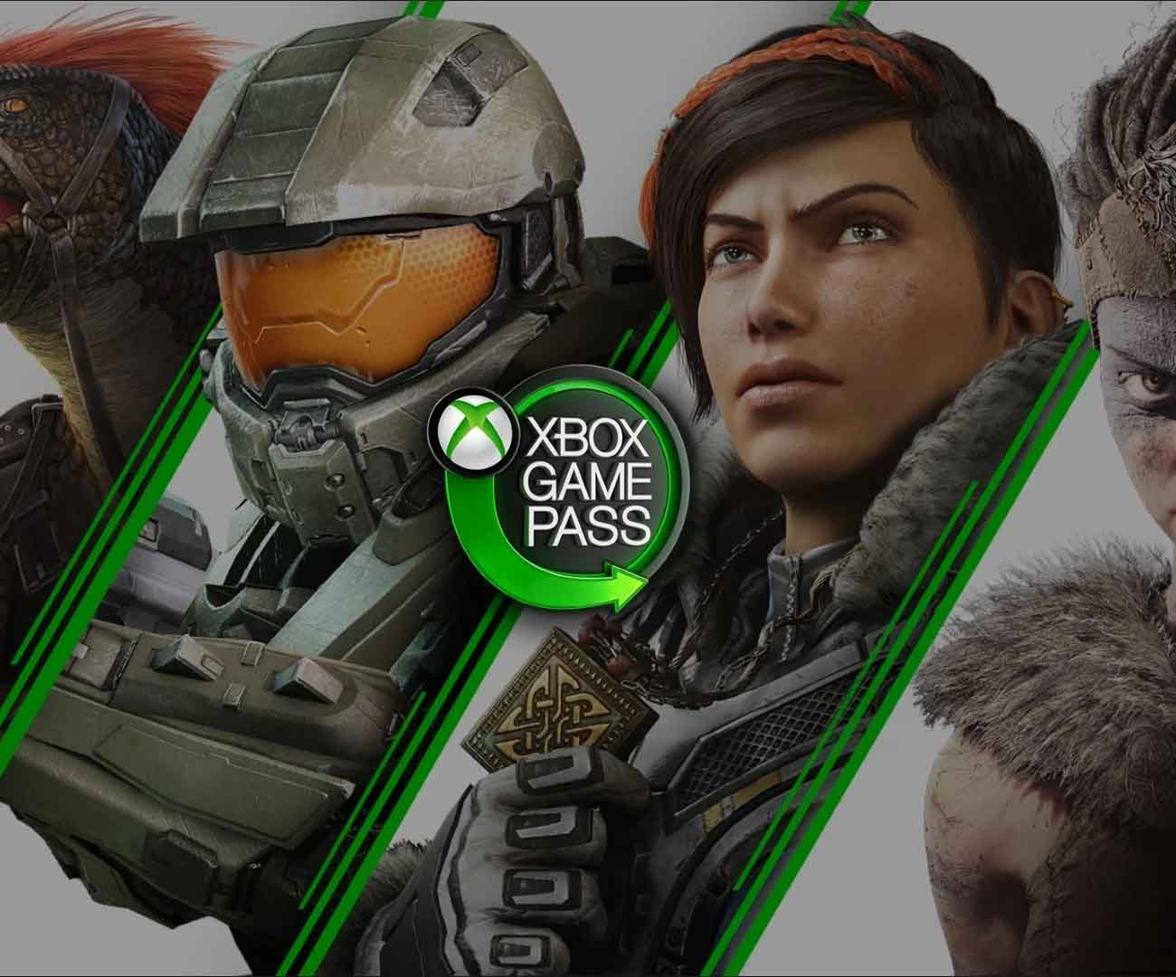Xbox Game Pass – 7 gier wchodzi, 4 wypadają