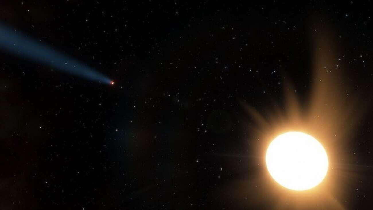 Ta pobliska planeta w teorii nie powinna istnieć