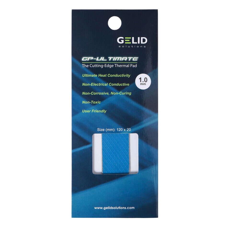 termopady Gelid GP-Ultimate 120x20