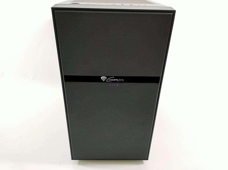 test Genesis Titan 303, recenzja Genesis Titan 303, review Genesis Titan 303, opinia Genesis Titan 303