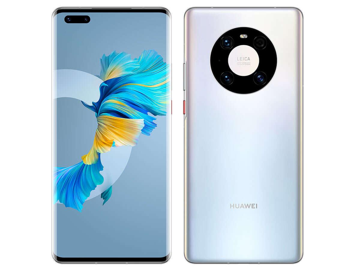 Jak wypada Huawei Mate 40 Pro w DxOMarku?
