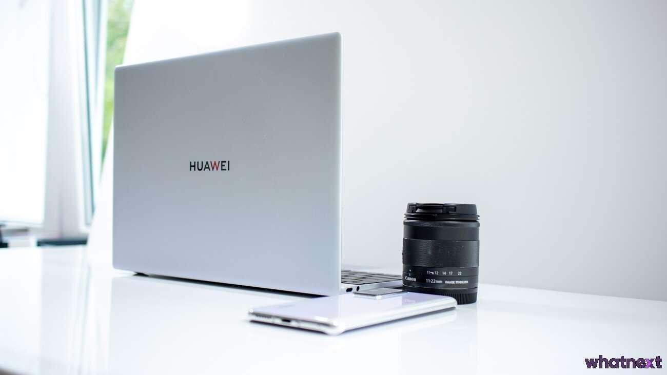 Promocja Huawei - w zestawie taniej