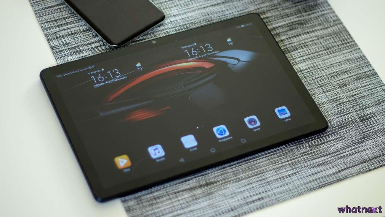 Tablety Huawei w nowych, promocyjnych cenach. Jest w czym wybierać!