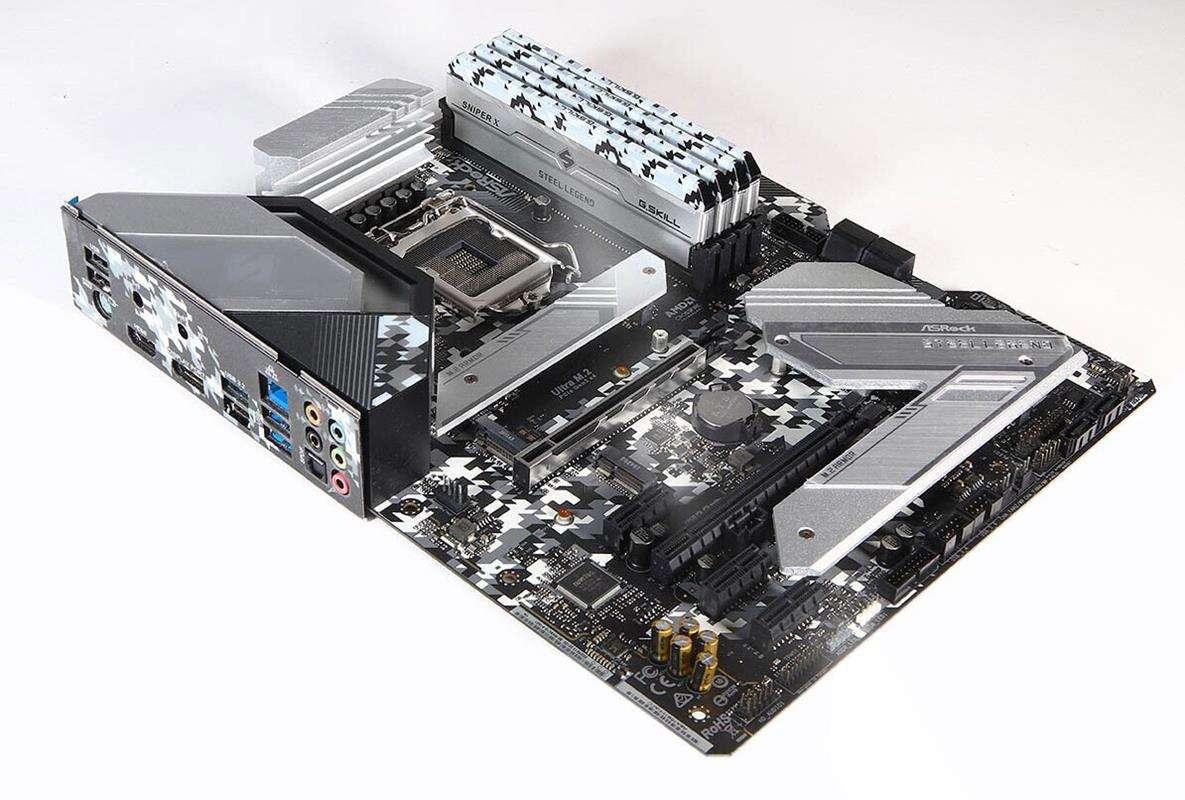 Procesory Ryzen 5000 na płytach X370? ASRock ma coś do powiedzenia