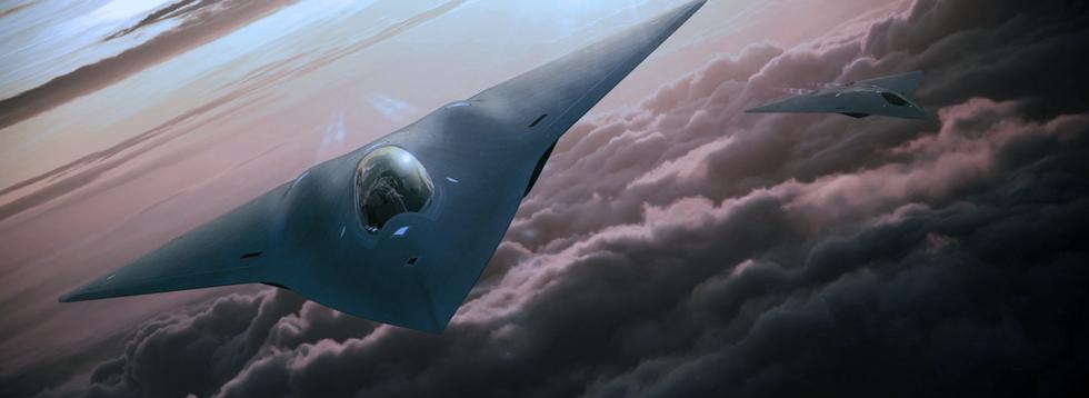 Jaka firma tworzy nowy myśliwiec USA? Najpewniej wiemy już o którą chodzi