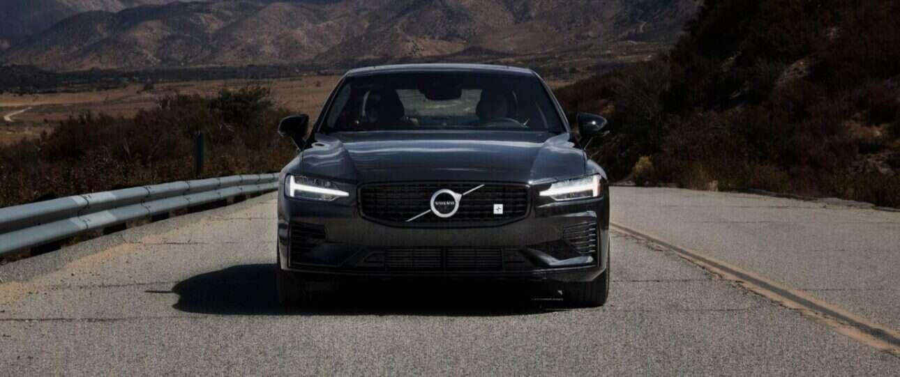 Kupiliście nowe Volvo z limitem prędkości? Możecie go obejść