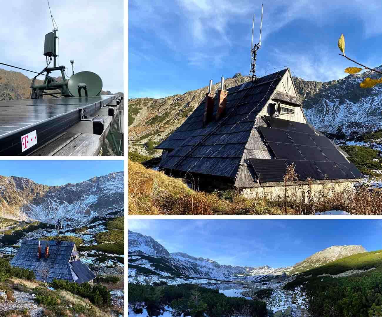 Lepszy zasięg T-Mobile w górach. Internet na Księżycu, a my mamy w górach nie mieć?