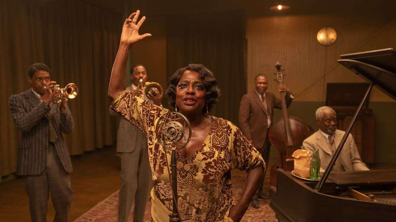 Netflix prezentuje zwiastun ostatniego filmu Chadwicka Bosemana