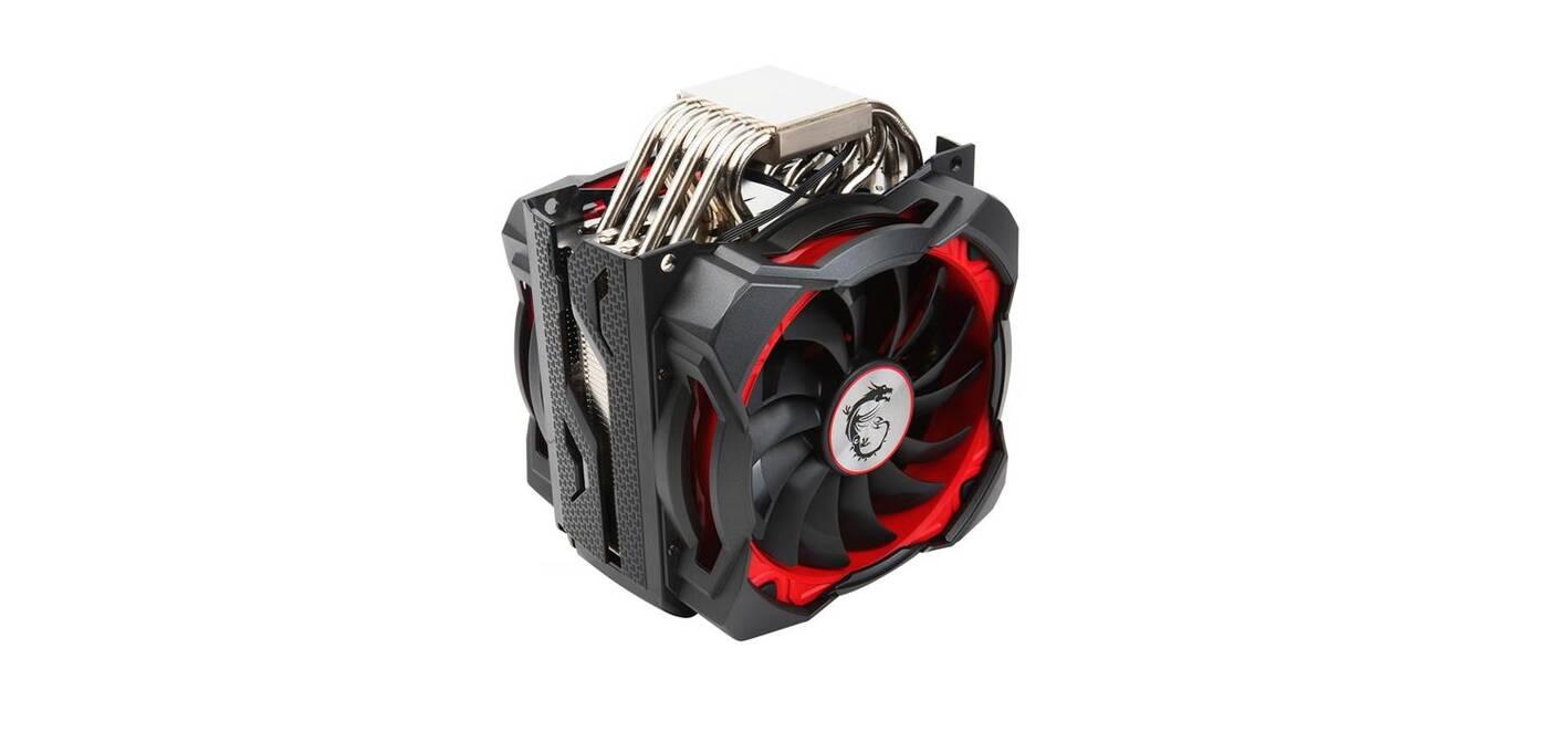 MSI zwiększa wydajność procesorów nową funkcją w BIOSie