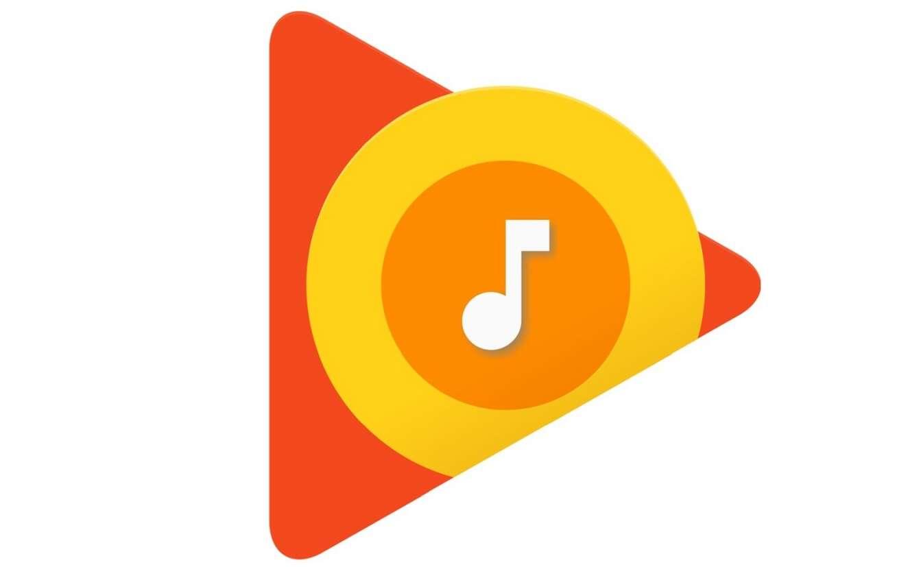 Koniec aplikacji Muzyka Google Play
