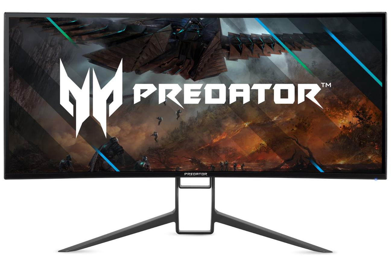 Acer Predator i Nitro