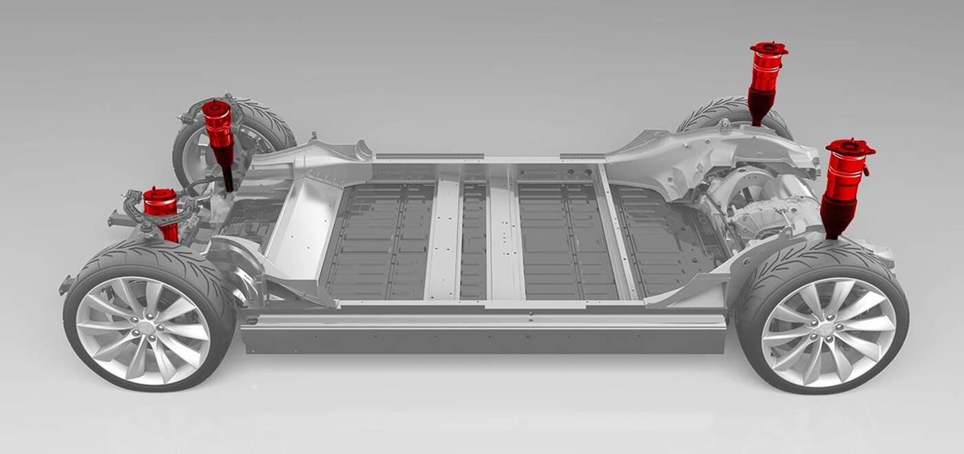Tesla obwinia kierowców i kręci nosem na wycofanie swoich Modeli z Chin