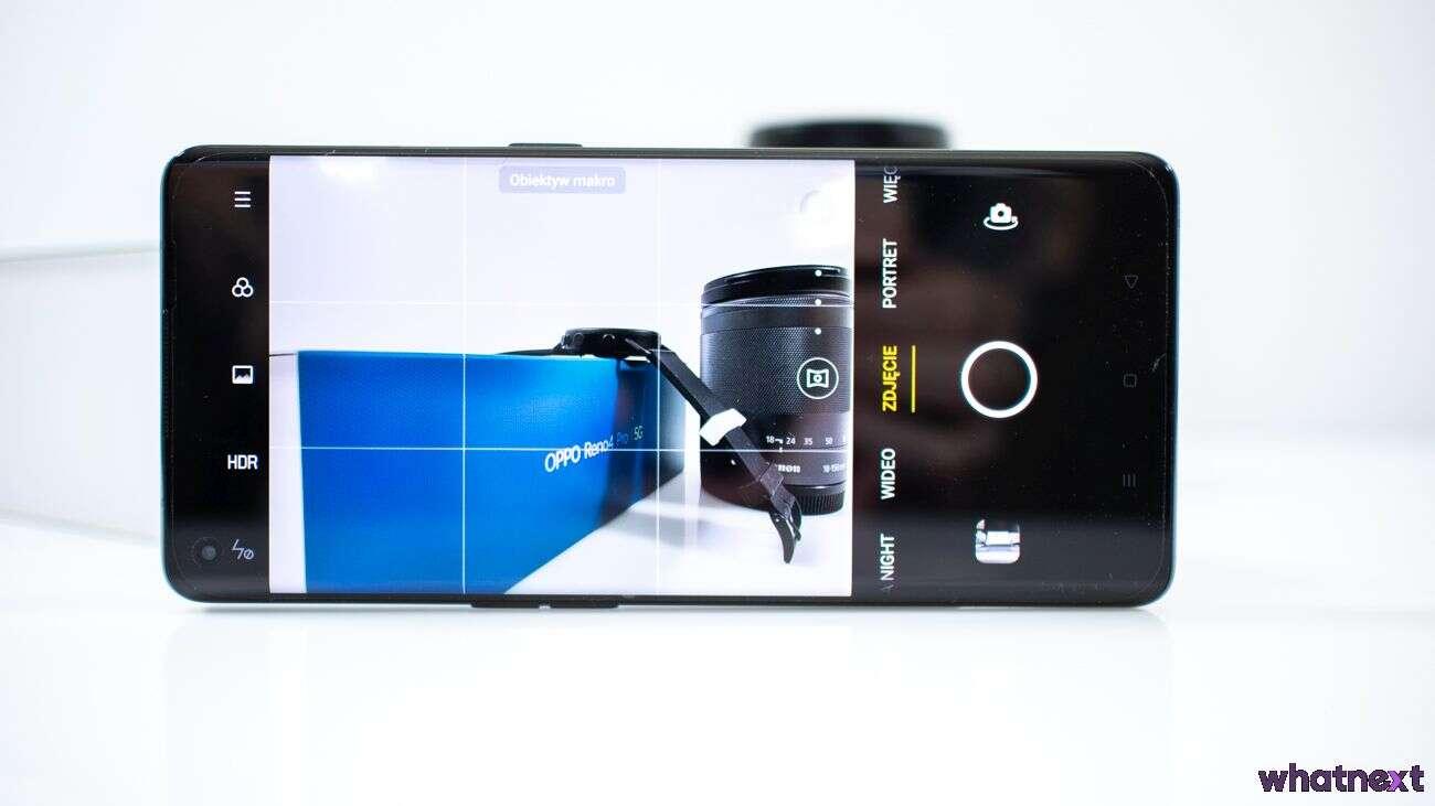 test Oppo Reno4 Pro 5G, recenzja Oppo Reno4 Pro 5G, review Oppo Reno4 Pro 5G, opinia Oppo Reno4 Pro 5G
