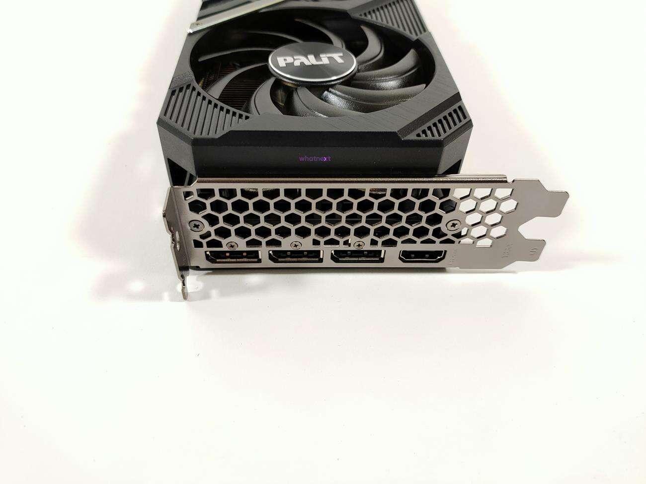 test Palit GeForce RTX 3070 GamingPro OC, recenzja Palit GeForce RTX 3070 GamingPro OC, review Palit GeForce RTX 3070 GamingPro OC, opinia Palit GeForce RTX 3070 GamingPro OC