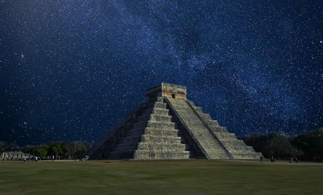 7 największych zagadek archeologii