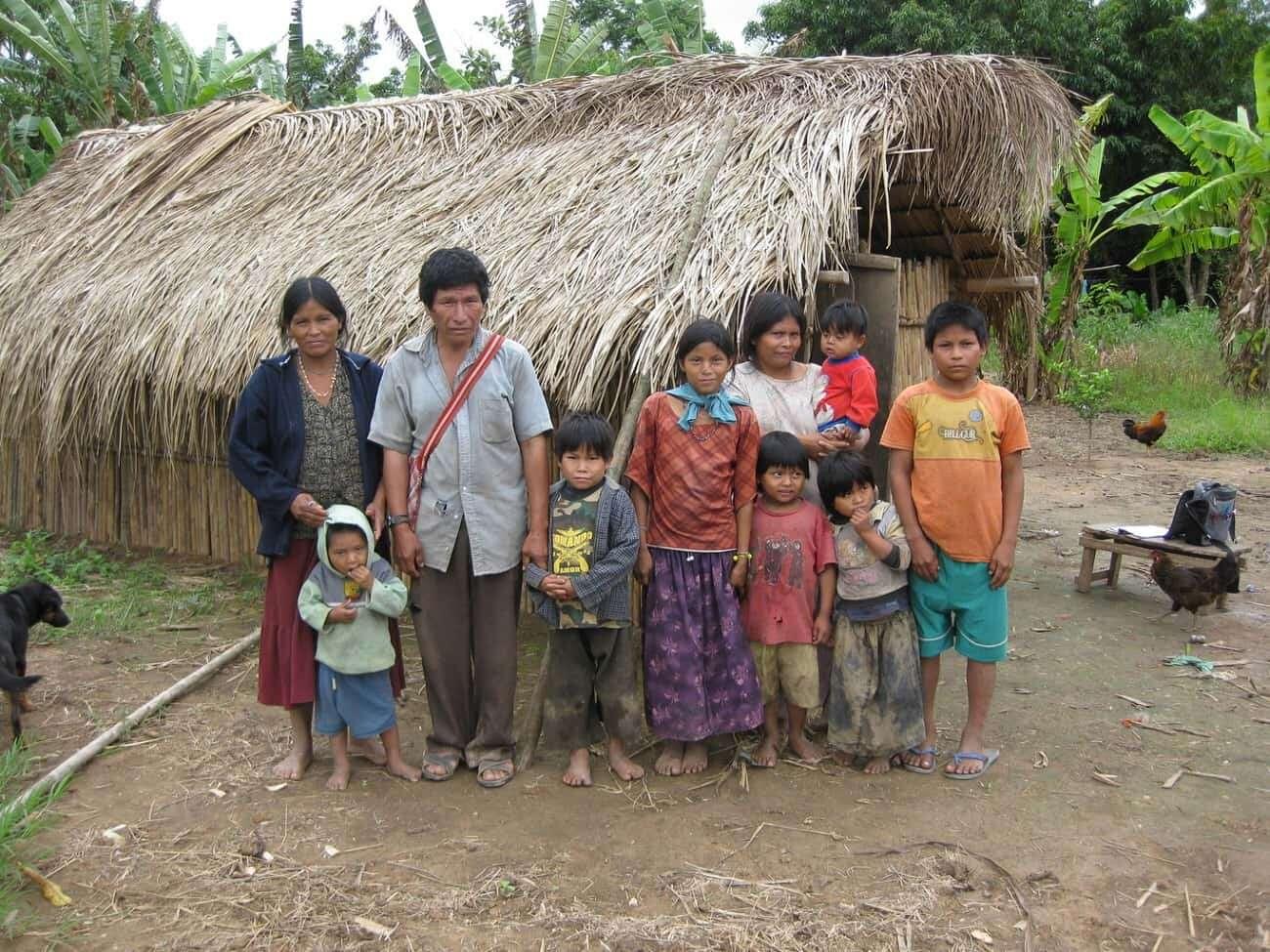 Mieszkańcy Amazonii mają niższą temperaturę ciała. Wszystko zaczęło się 18 lat temu
