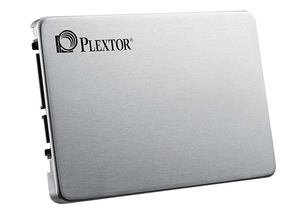 Plextor prezentuje dyski M8V Plus