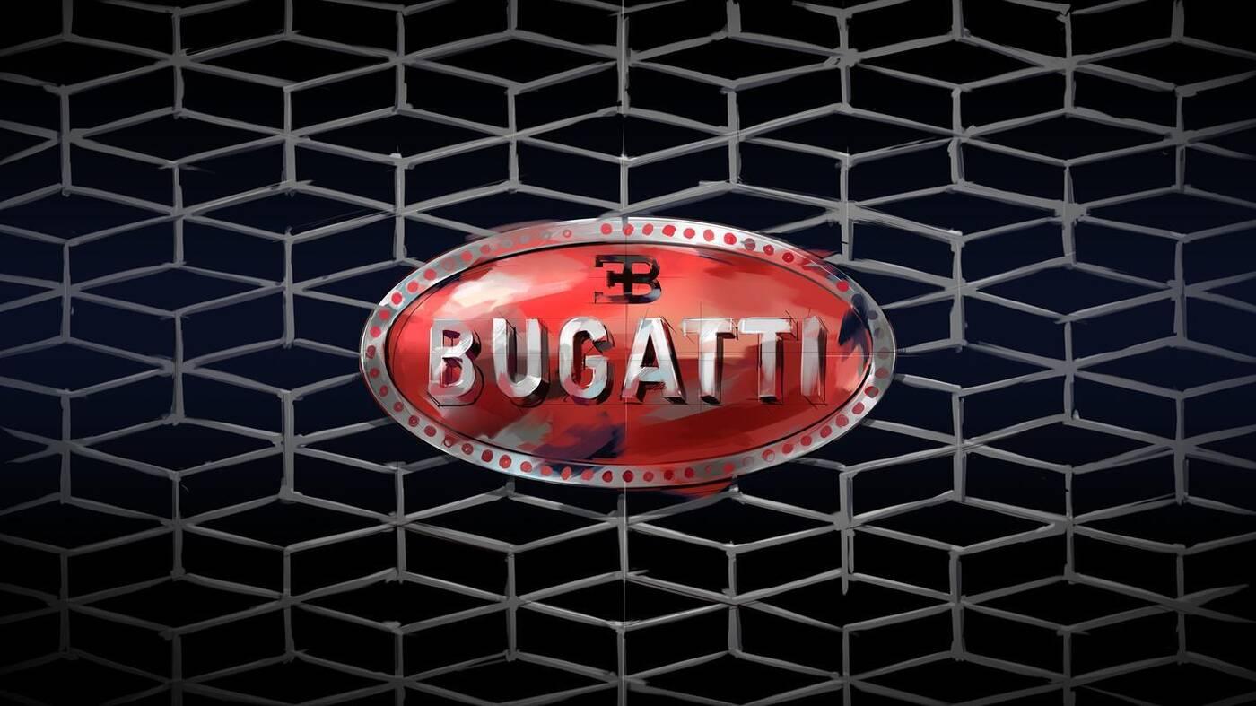 Poznajcie sekrety stojące za emblematem Bugatti Macaron