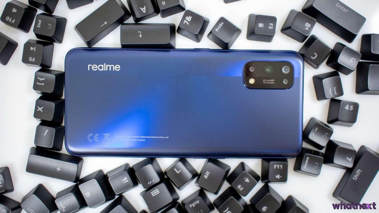 Test Realme 7 Pro – najszybsze ładowanie w swojej klasie!