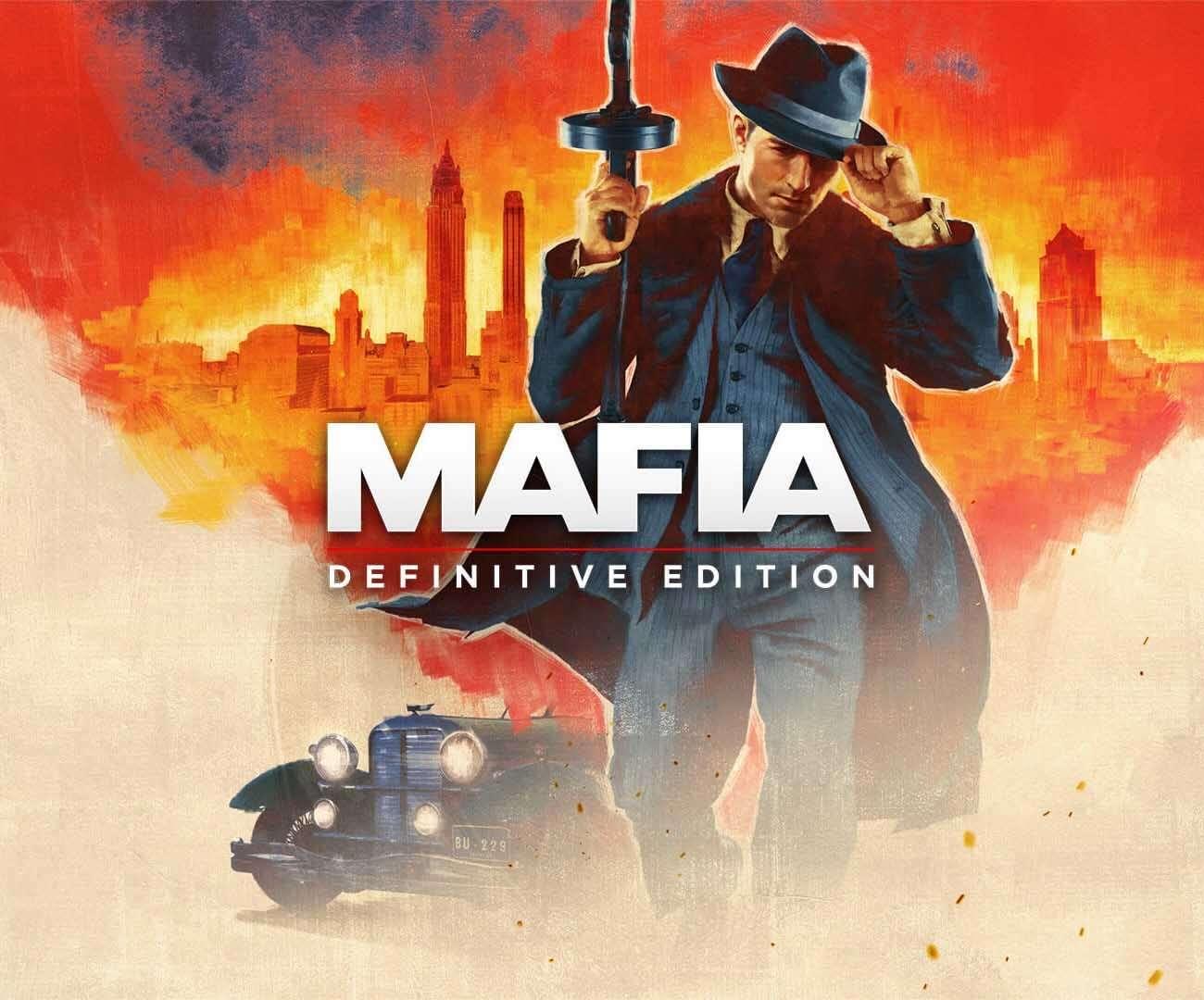 Recenzja Mafia Remake – Po prostu wspaniała