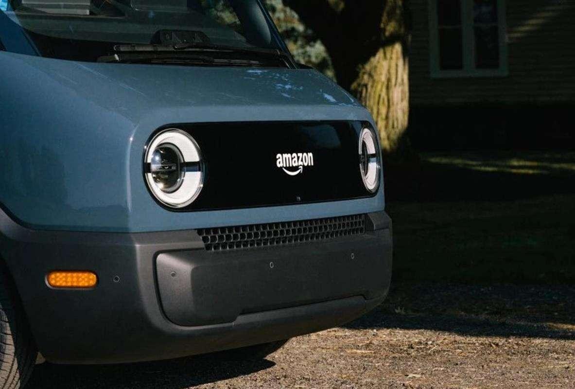 Rivian stworzył specjalne elektryczne dostawczaki dla Amazonu