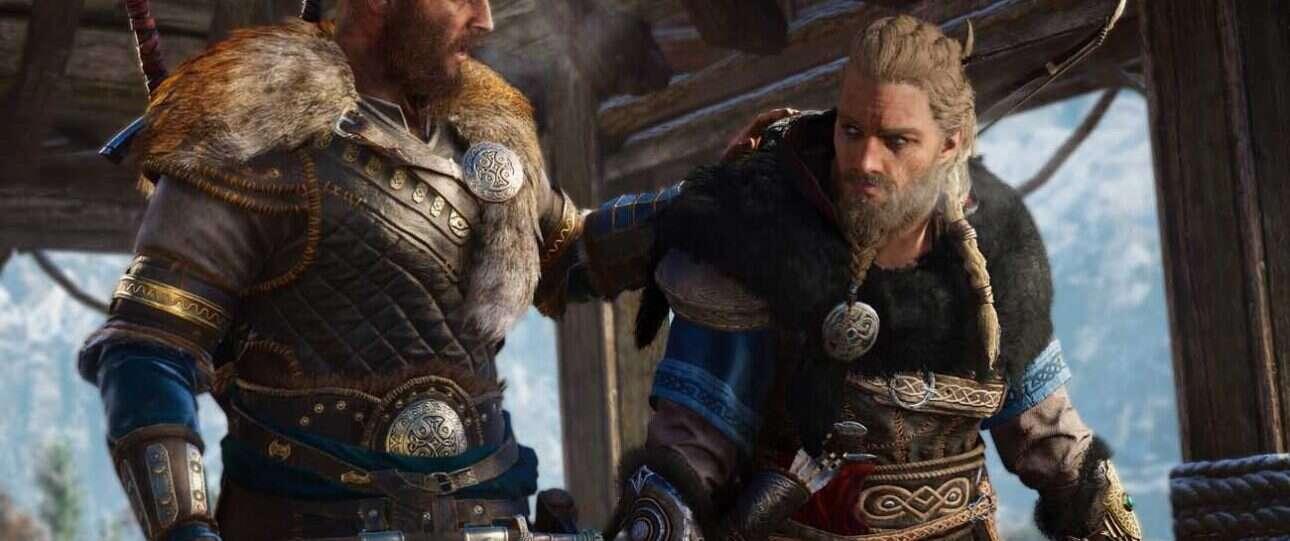 Rozmiar Assassin's Creed Valhalla? Malutka gra