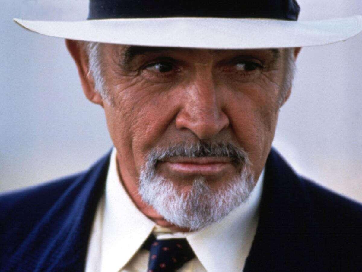 Nie żyje Sean Connery. Legenda kina odchodzi w wieku 90 lat