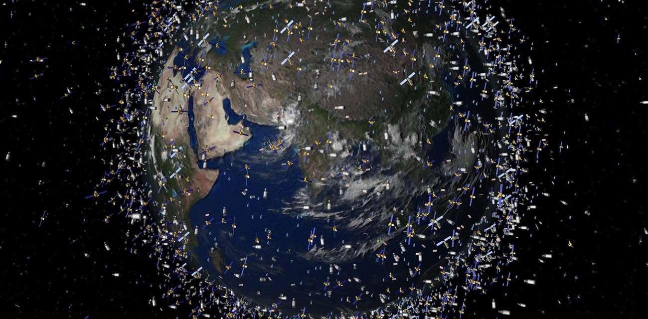 orbita satelita