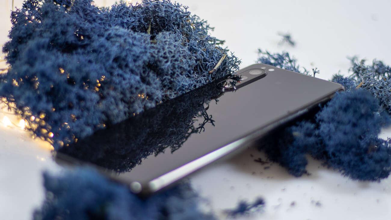 Test Sony Xperia 5 II. Kompaktowy smartfon zawsze w cenie