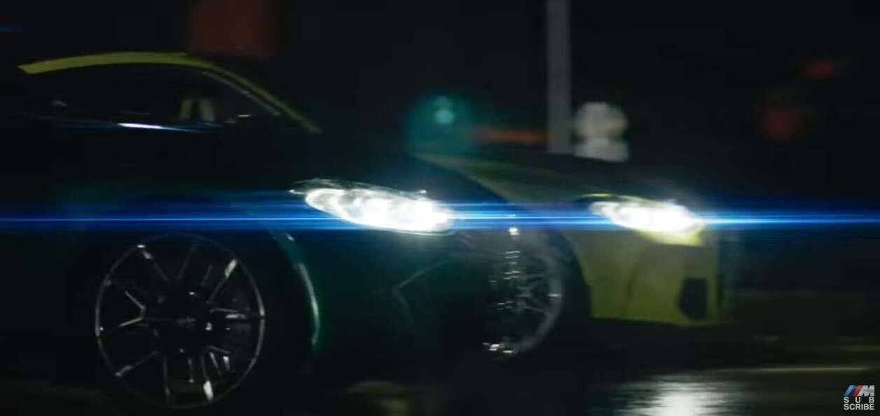 BMW M4 CSL może wrócić wcześniej, niż kiedyś