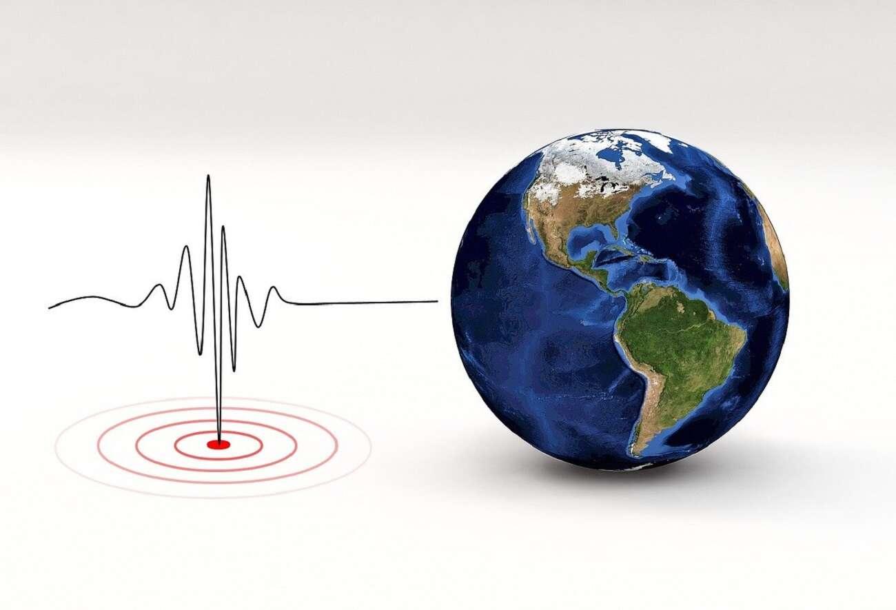 Ziemia w niewyjaśnionych okolicznościach emituje sygnał co 26 sekund
