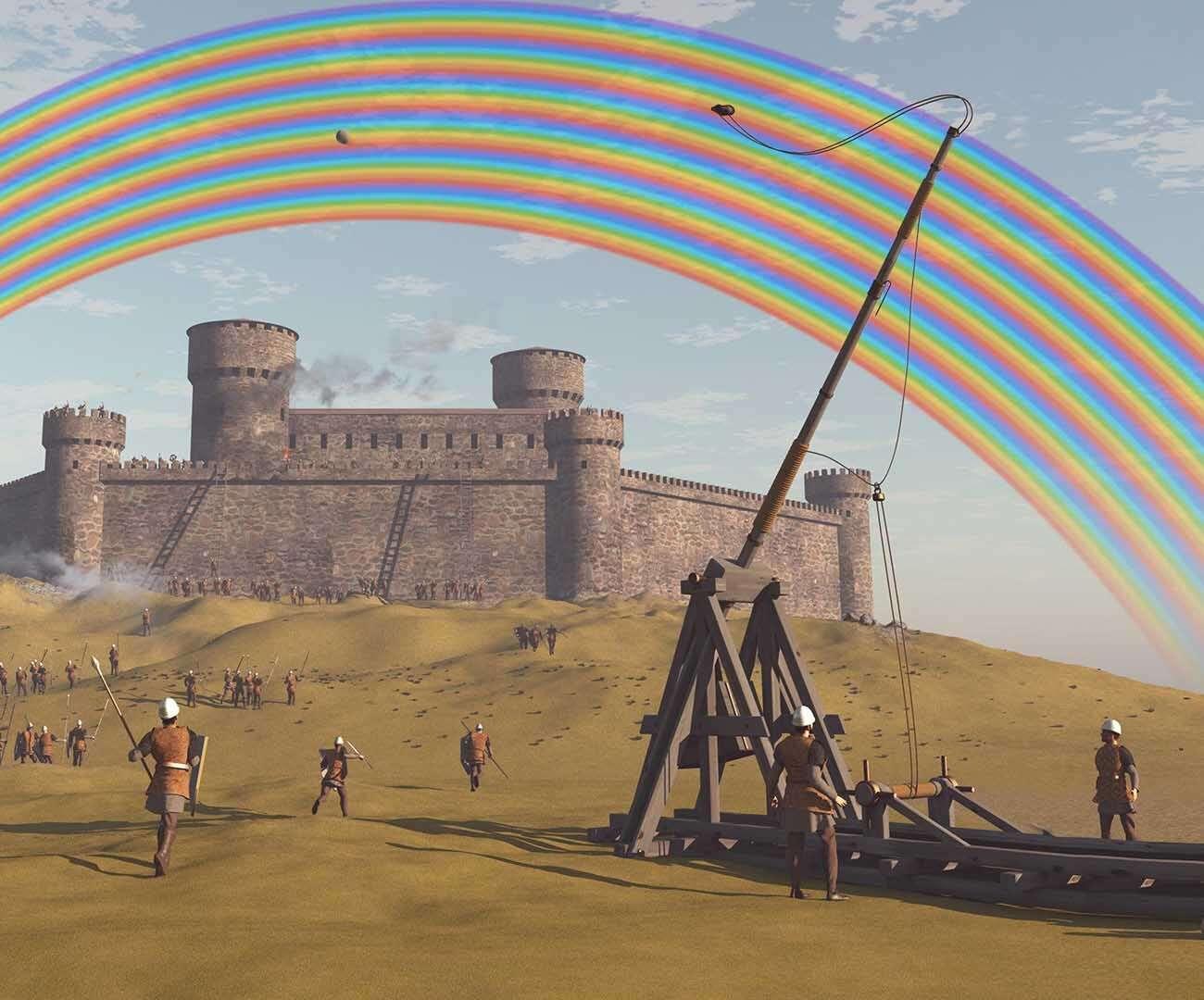 Tęczowi żołnierze w Xbox Game Pass. Rainbow Six Siege nadciąga