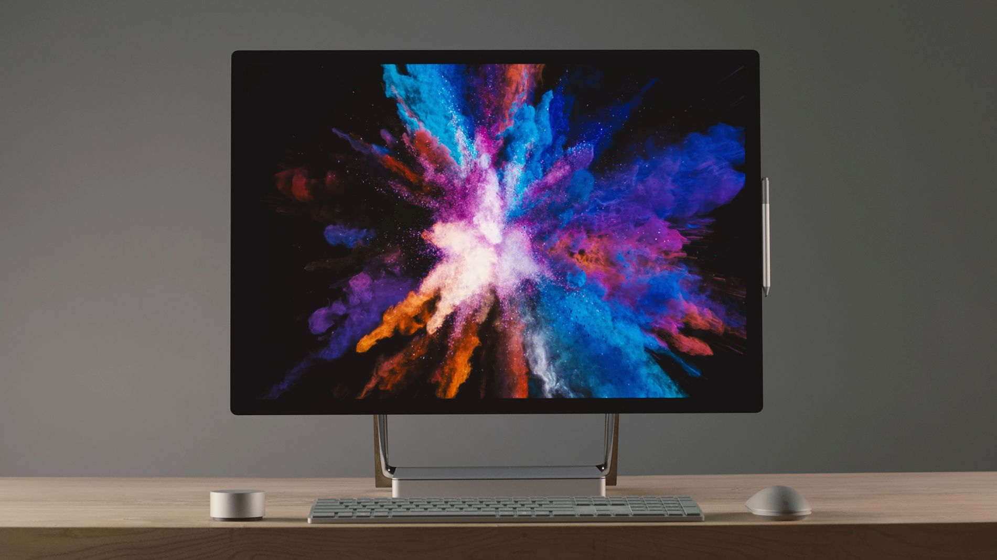 Test Microsoft Surface Studio 2. Marzenie profesjonalisty?