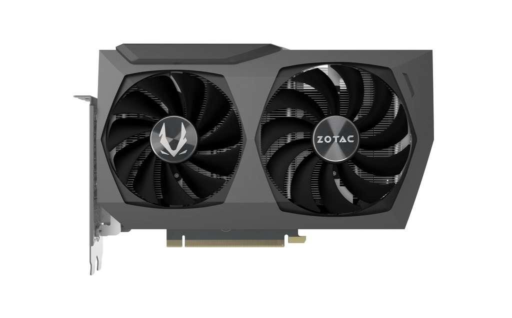 Nvidia GeForce RTX 3070 – testy w rozdzielczości 3440 x 1440