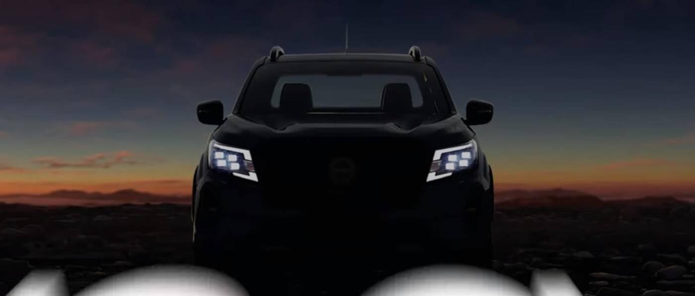 Wiemy kiedy zadebiutuje Nissan Navara 2021