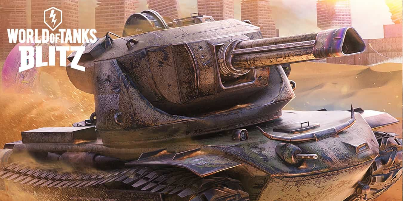 Korn i World of Tanks Blitz – wspólny teledysk i wydarzenie na Halloween!
