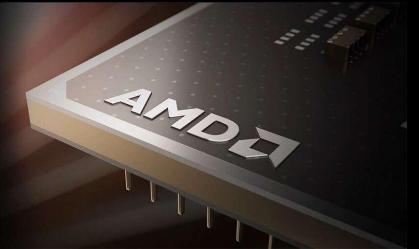 AMD Ryzen 7 5700U zauważony w laptopie HP