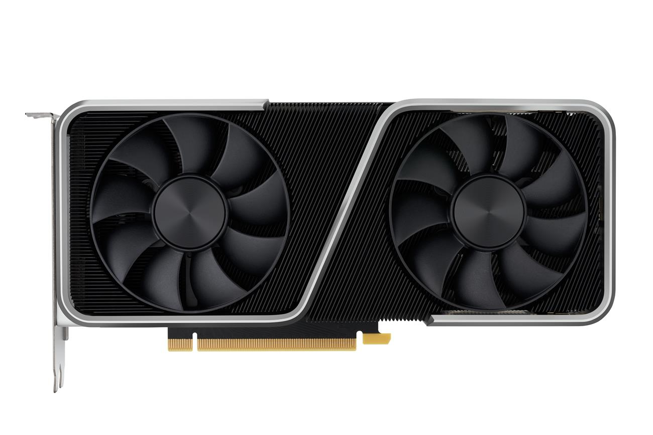 Nvidia GeForce RTX 3060 Ti – testy w rozdzielczości 3440 x 1440