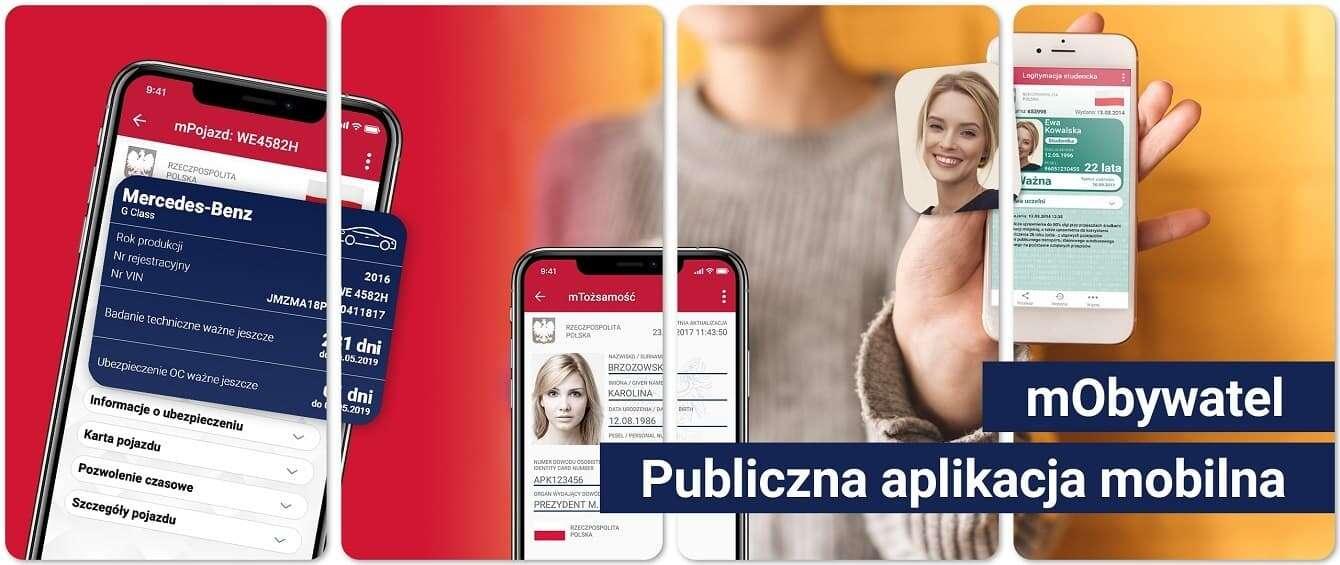 Aplikacja mObywatel pomoże w rozliczeniu e-PIT za 2020 rok