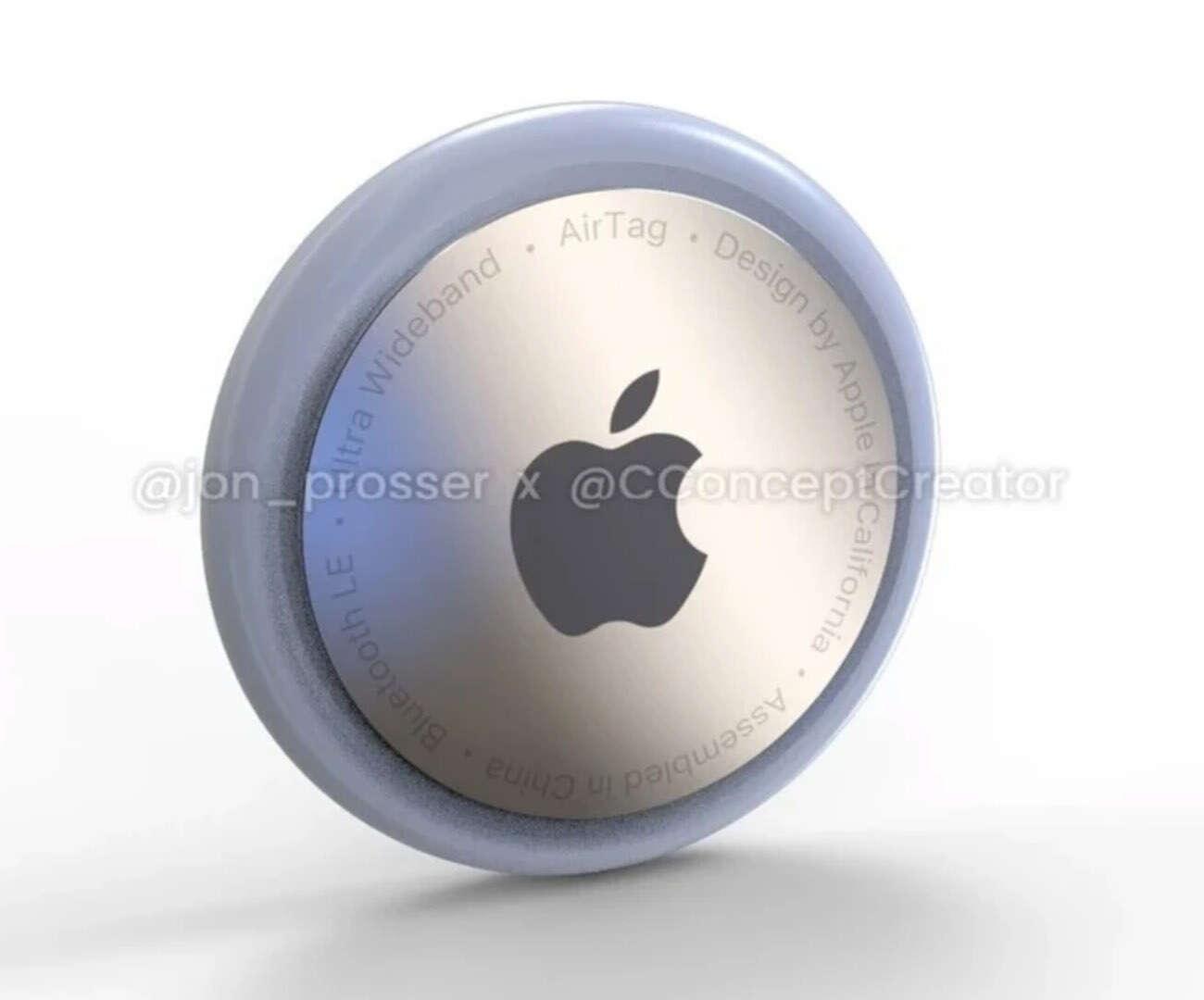 Apple znowu dodaje coś do systemu lub urządzenia, a potem tego nie używa