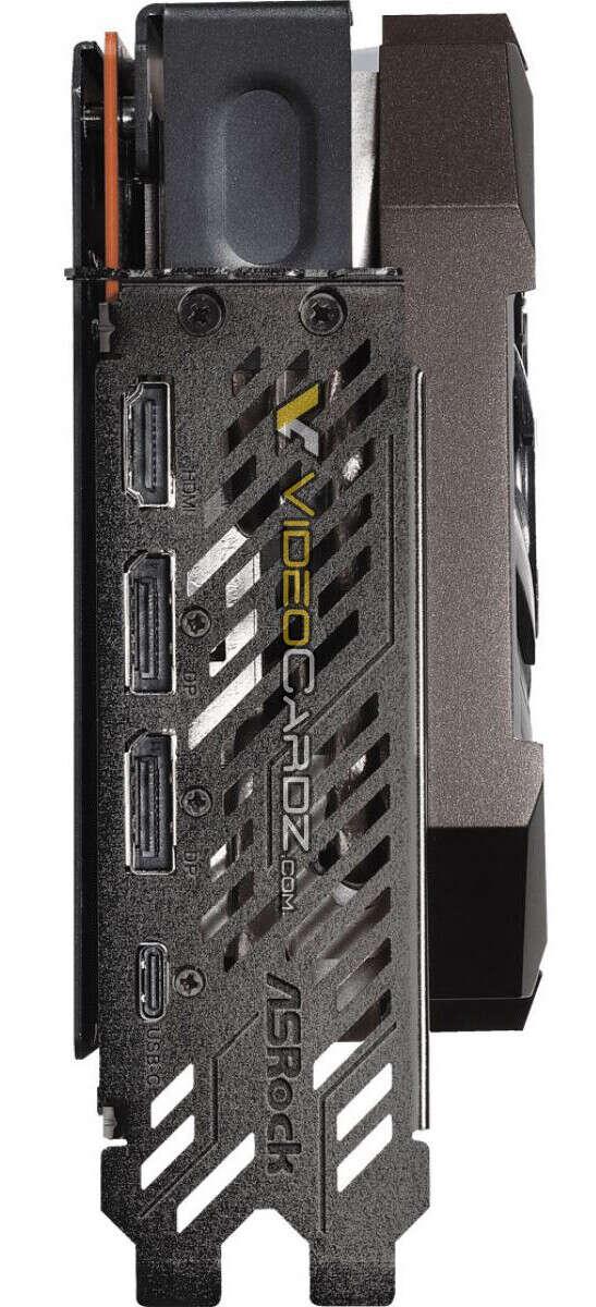 zdjęcia ASRock Radeon RX 6800 XT Taichi